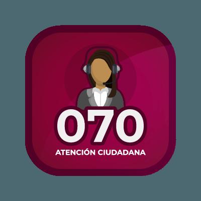 Atención ciudadana