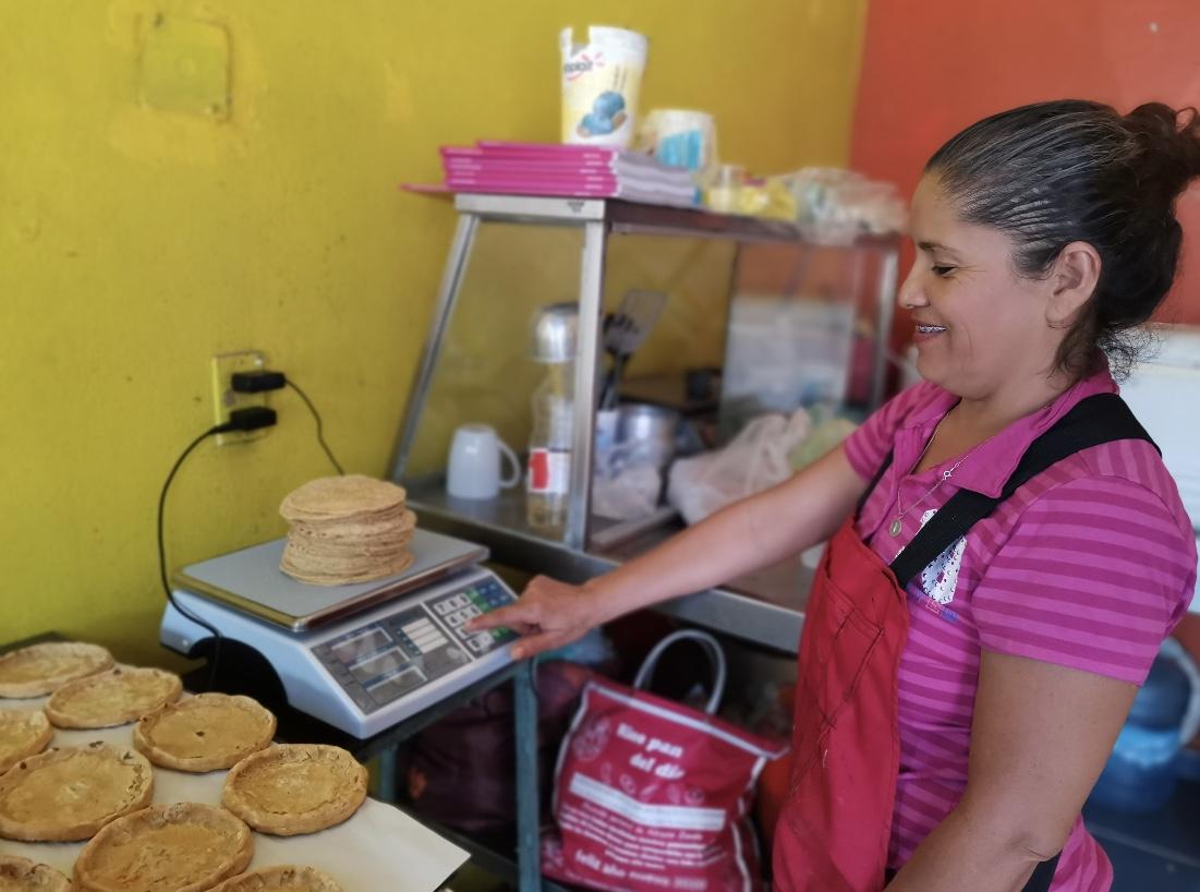 El Gobierno de Silao no baja la guardia y continúa entregando apoyos a comerciantes