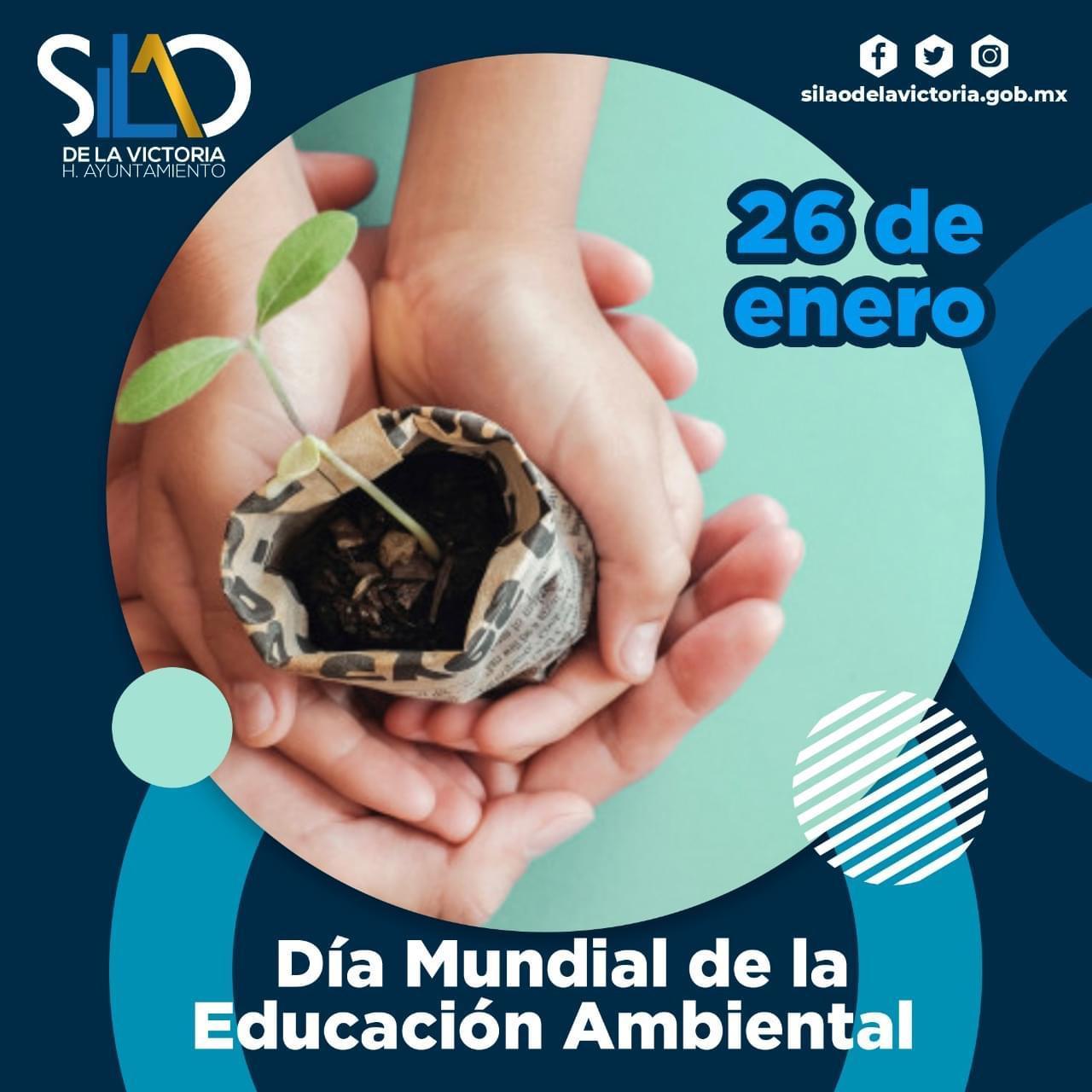 Promueven educación ambiental entre la población