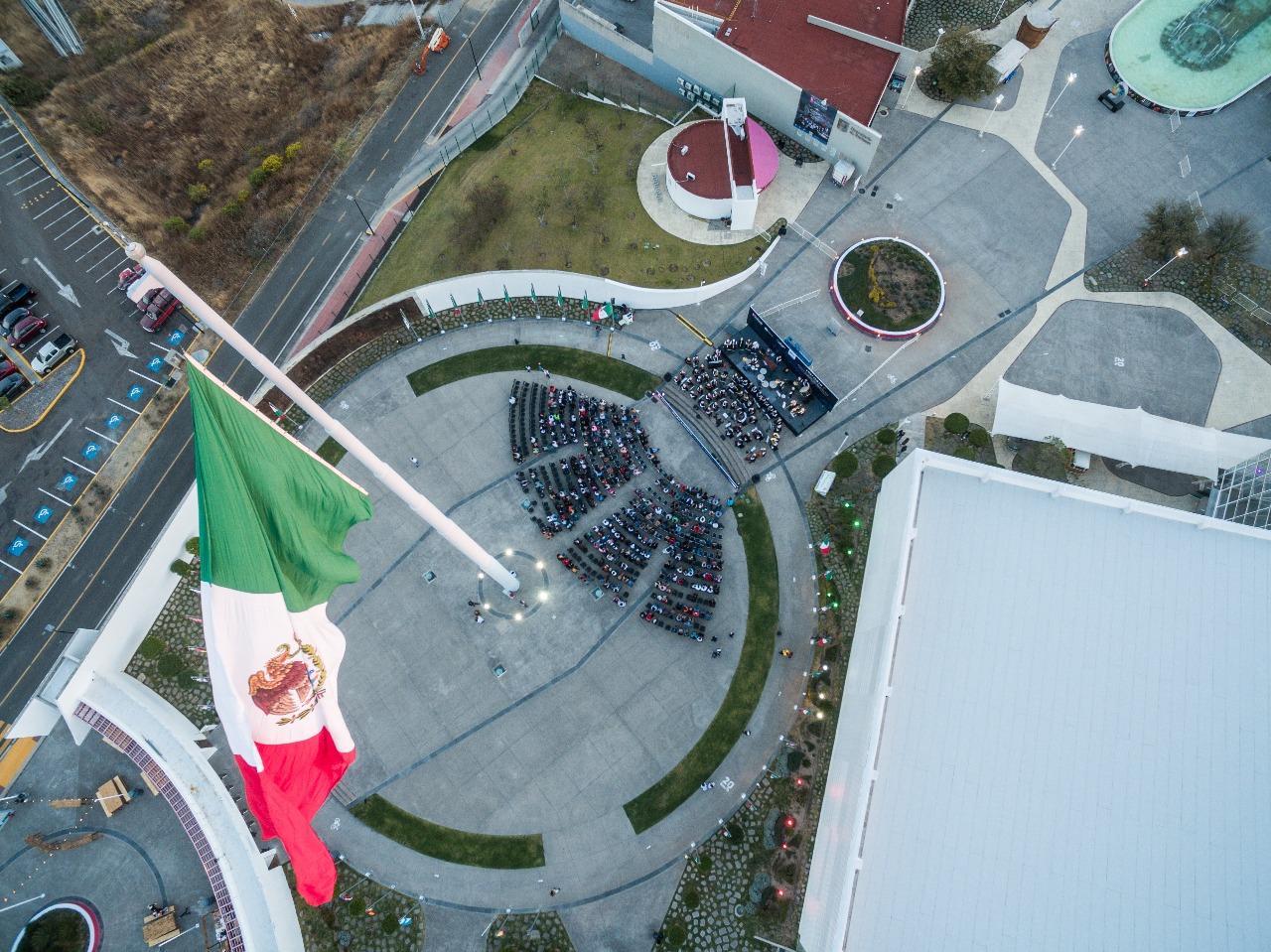 Parque Guanajuato Bicentenario pertenece al Registro Estatal y Nacional de Turismo