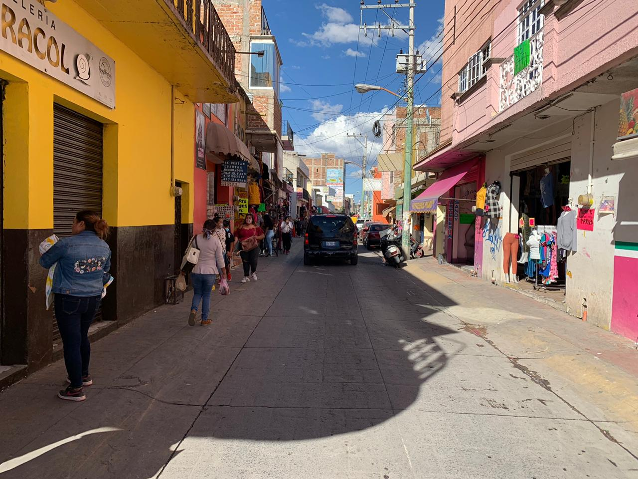 Anuncian cierre parcial de calles Hidalgo y Luis H. Ducoing