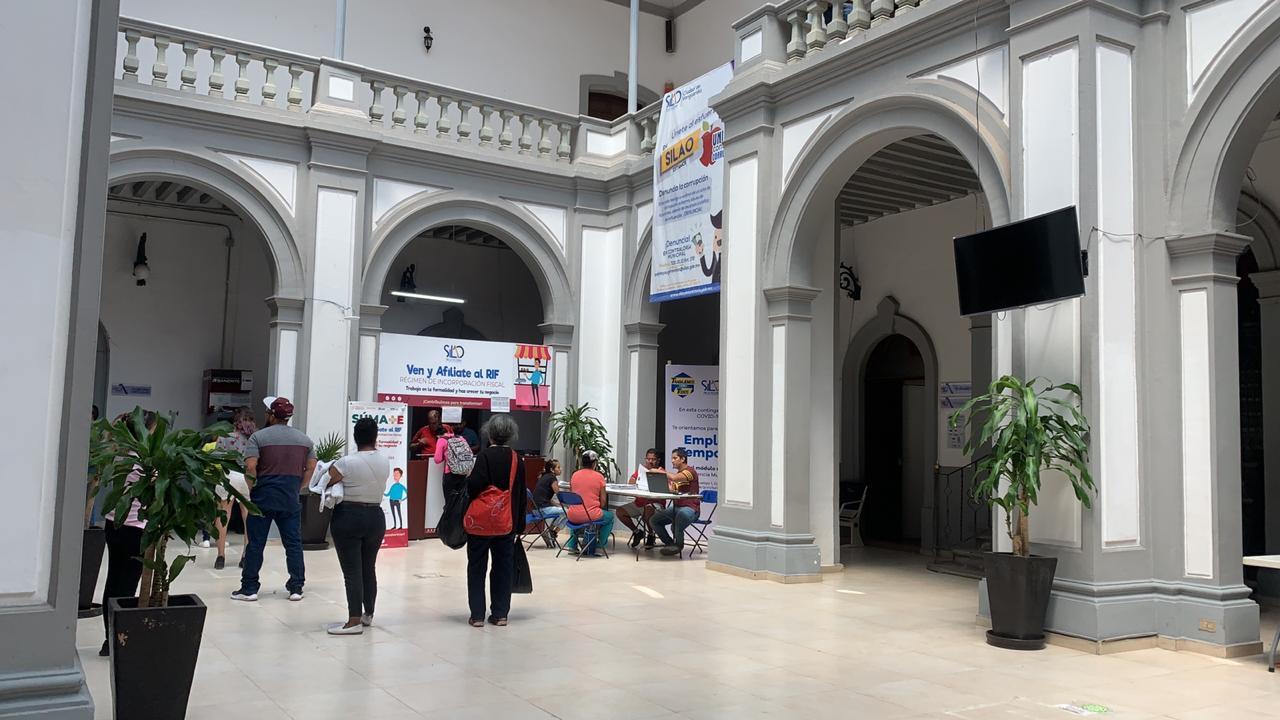 Presidencia Municipal informa que suspende temporalmente la atención ciudadana