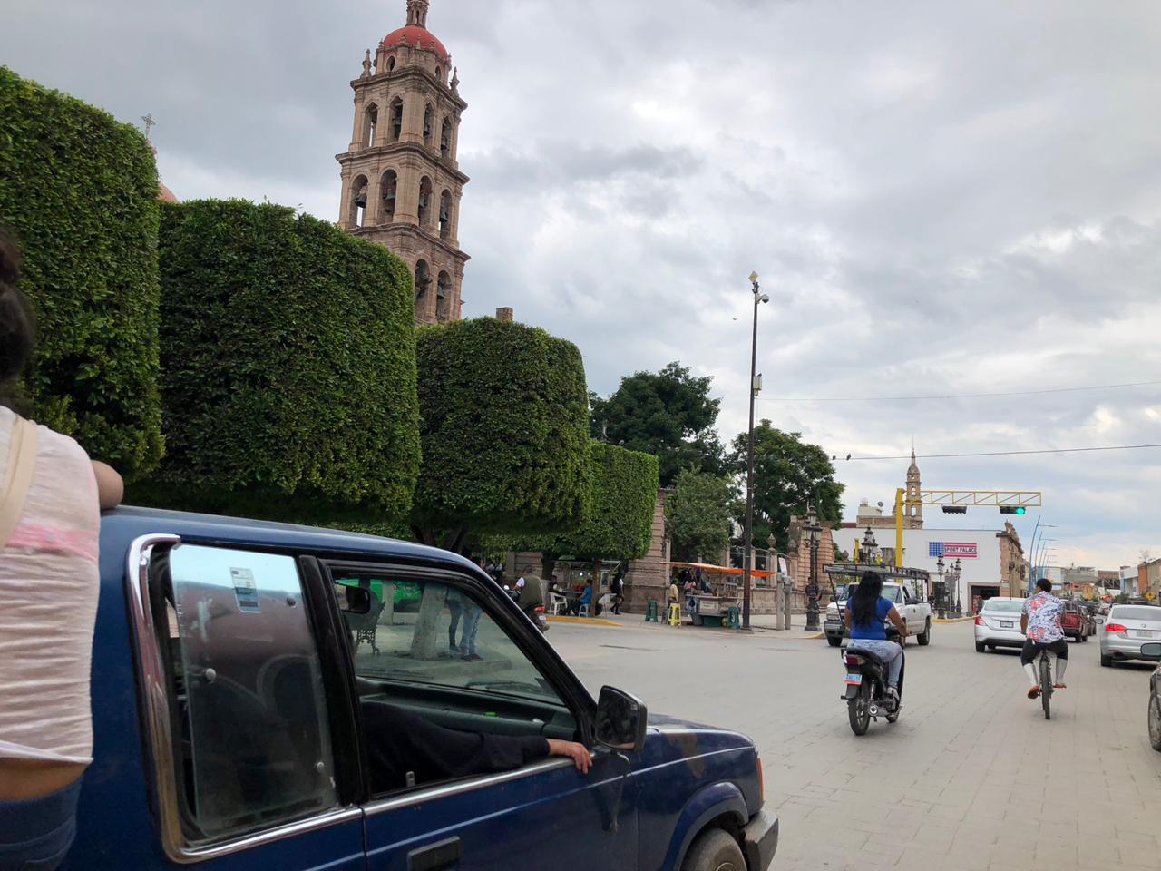 Anuncia cierre de vialidades por la 4.ª Carrera Atlética Santiago Apóstol