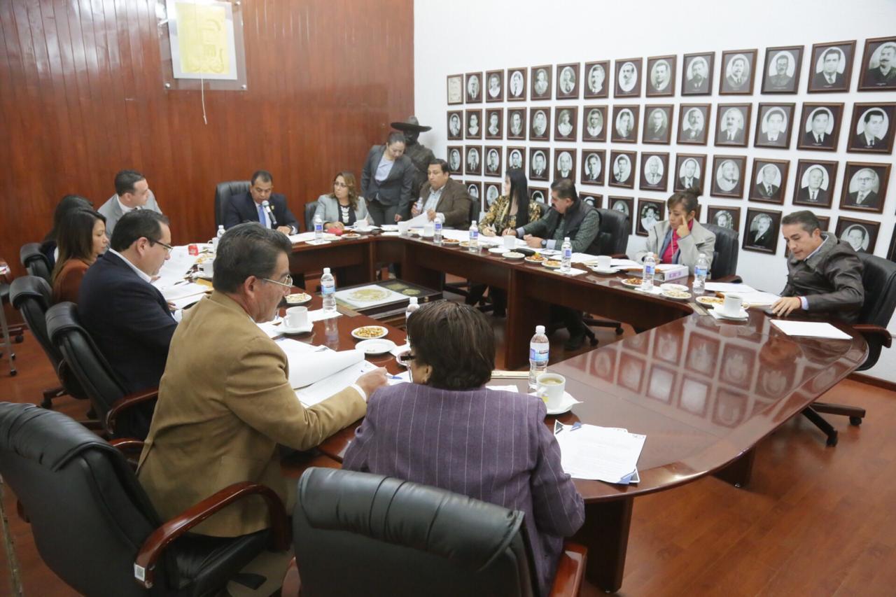 Modifica Ayuntamiento el Reglamento de Construcciones para el Municipio de Sila