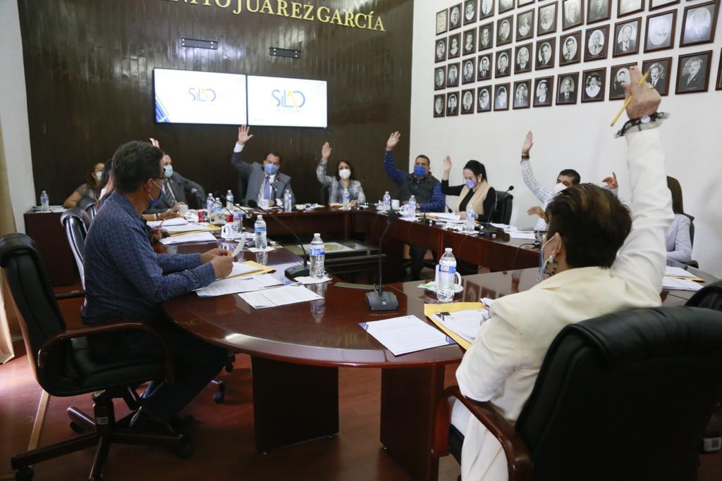 Cuenta Municipio con nuevo reglamento de Transporte Público y Archivo Municipal