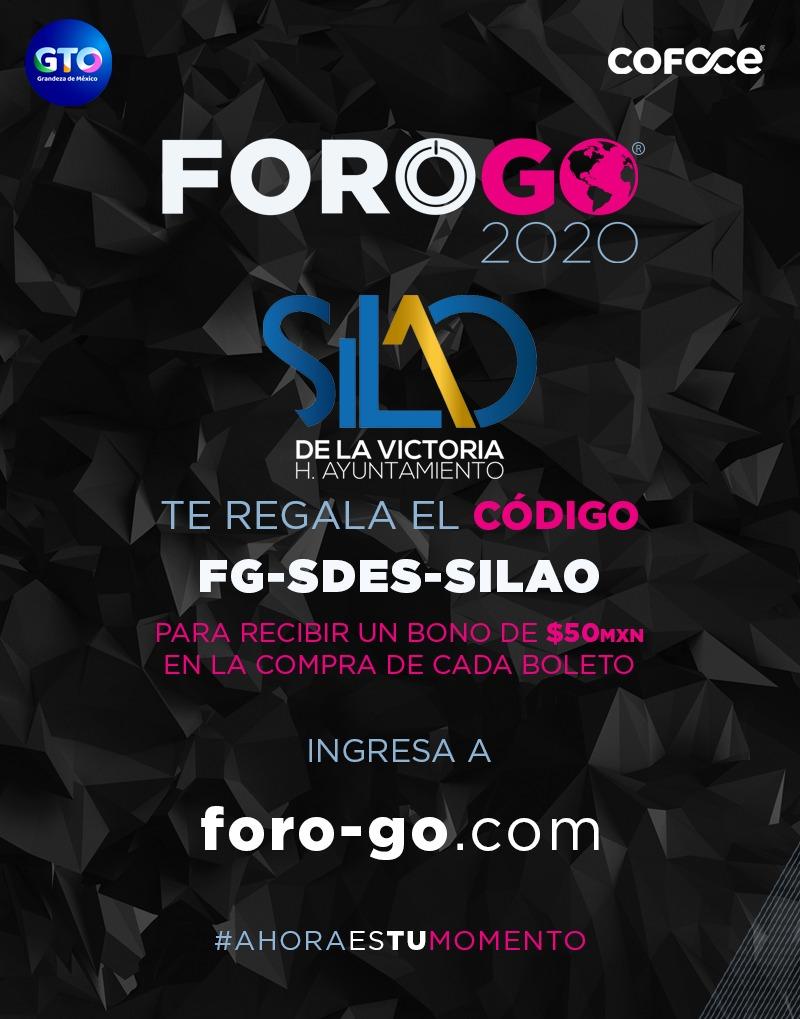 """Invitan al """"FORO GO 2020¨, un evento virtual de innovación en el comercio exterior"""