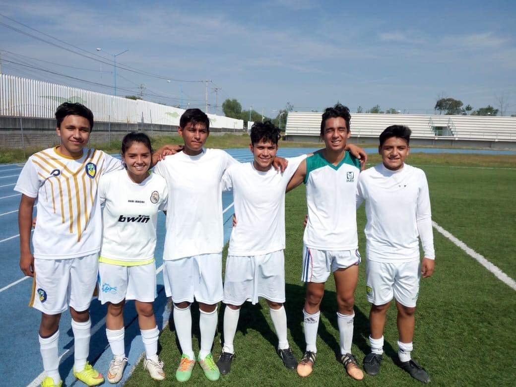 Visores del Club León seleccionan a jóvenes silaoenses