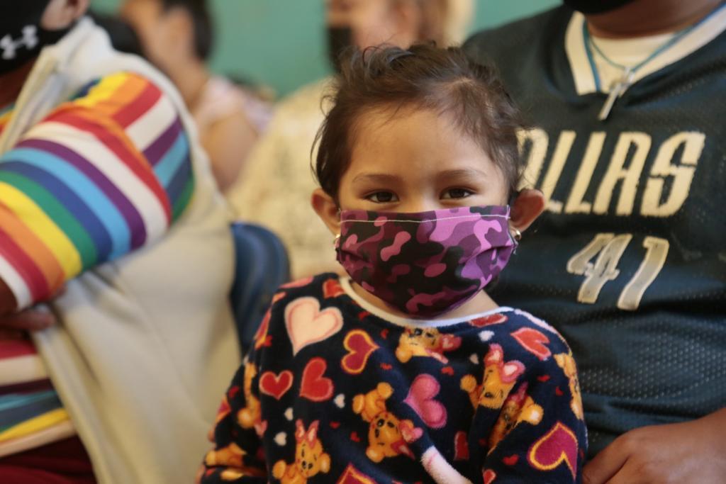 En Silao se promueven los derechos y acciones afirmativas en favor de las niñas