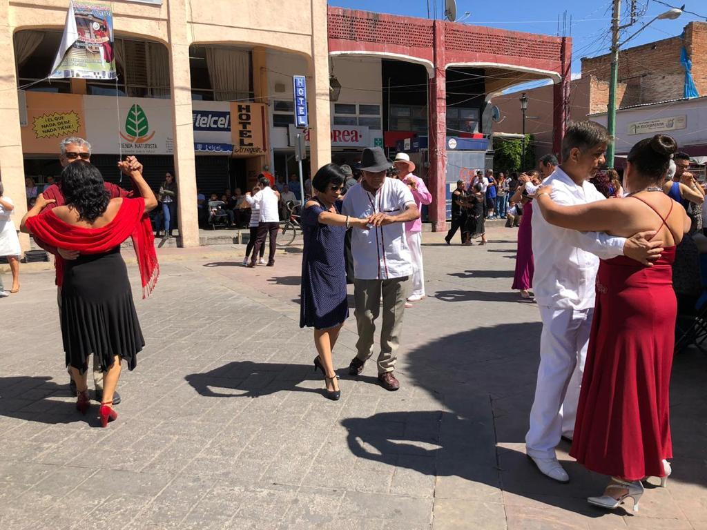 Danzonera Joven de México¨ de Chamaco Aguilar