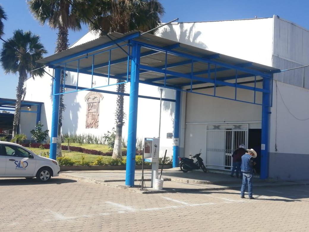 Desarrollo Urbano y Bolsa de Empleo cambian sus oficinas a la antigua Expo Feria
