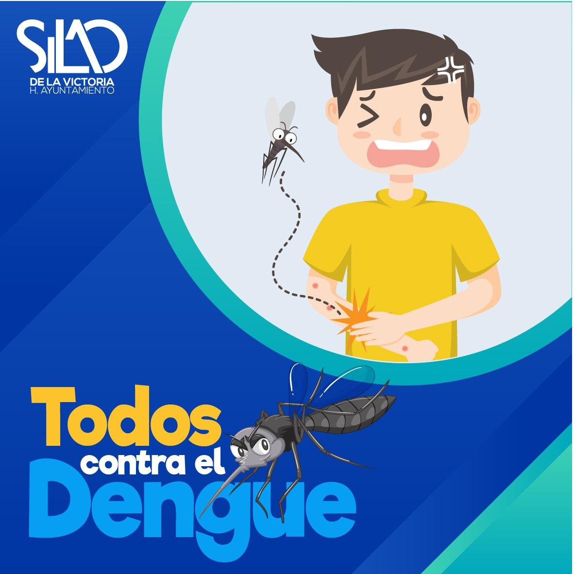 Emiten recomendaciones para prevenir el dengue