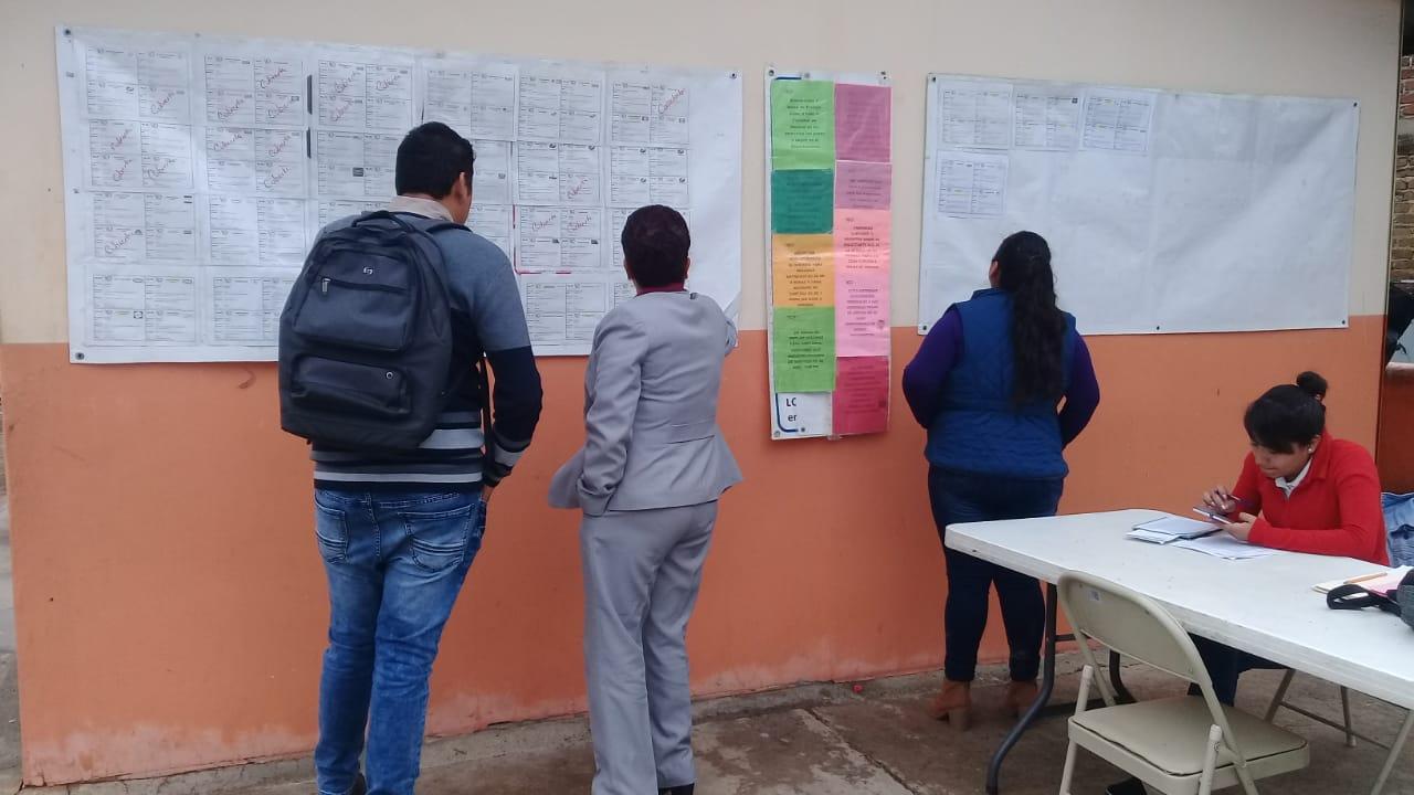 Gobierno Municipal genera oportunidades laborales fuera del País