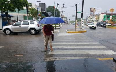 PC indica medidas básicas durante temporada de lluvias