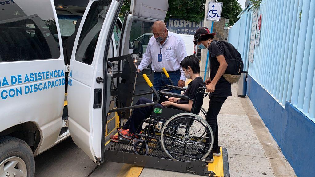 Realizan acciones de mejoramiento en Unidad de Servicios Médicos de DIF Silao