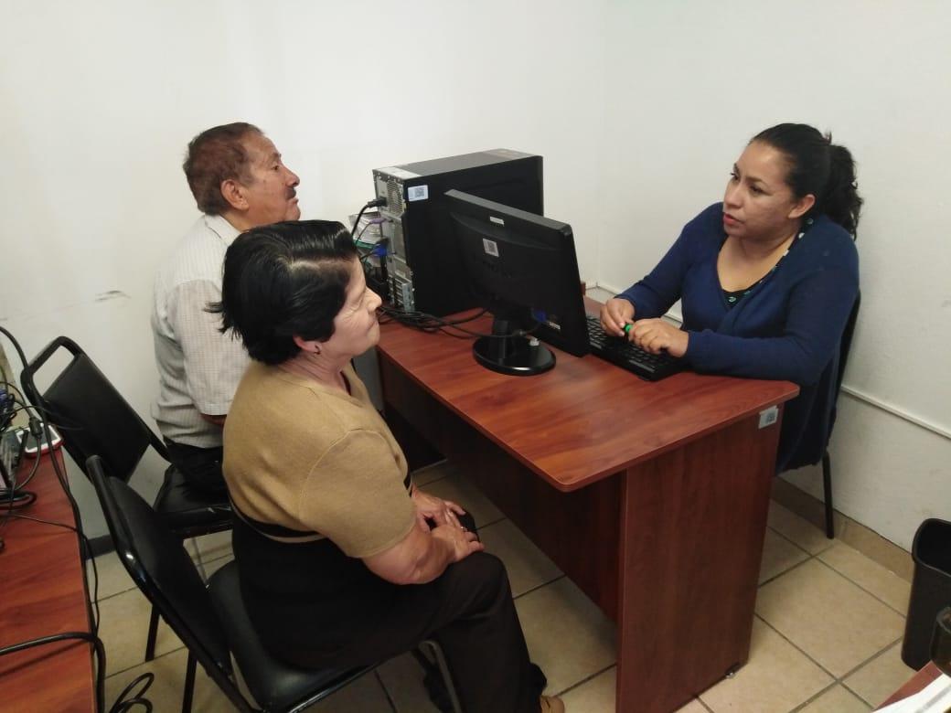 Atención al Migrante convoca a pre-registro para derechohabientes para pensión americana