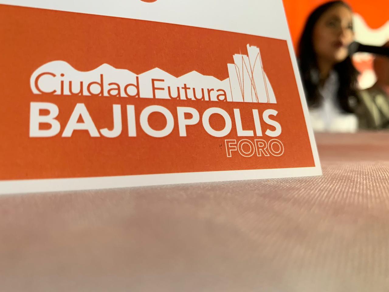 """Arquitectos de Silao invitan a Foro """"Ciudad Futura- Bajíopolis"""""""