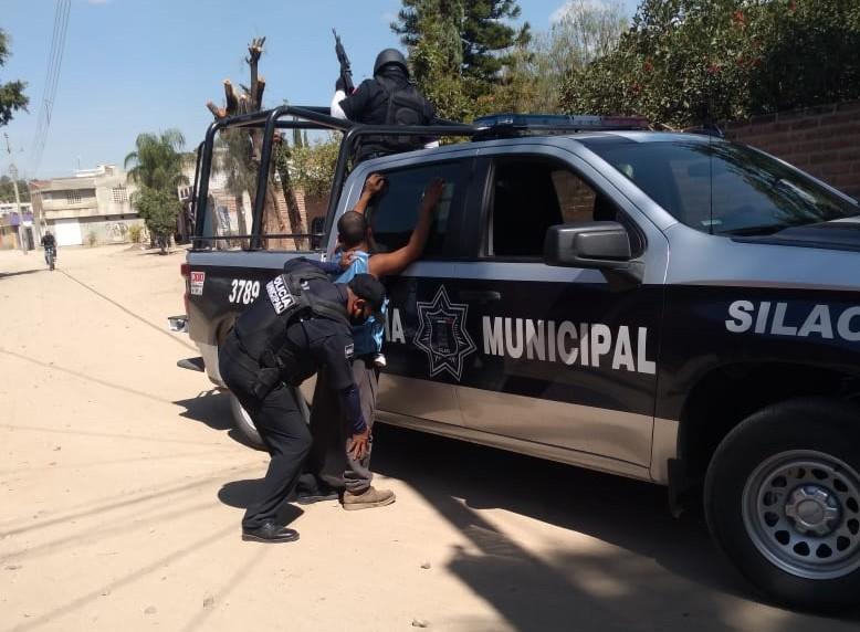 Incrementa Policía Rural labores preventivas en panteones de comunidades